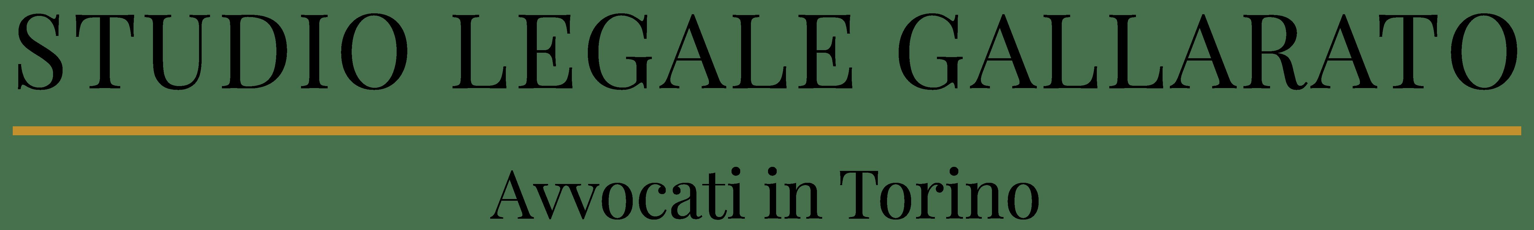 Studio Legale Gallarato